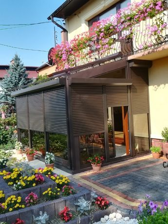 Remal Dębno - Rolety zewnętrzne, bramy garażowe, moskitiery