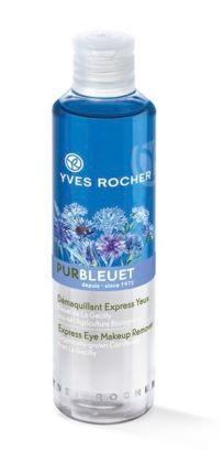YVES ROCHER Pur Bleuet - Dwufazowy płyn do demakijażu
