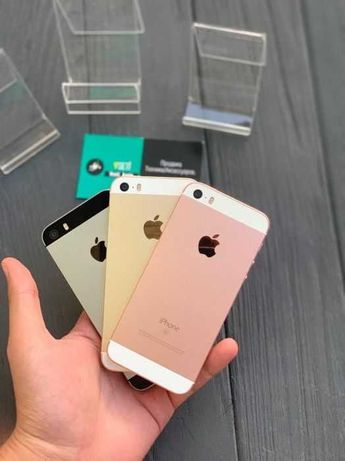 ∎NEW∎ iPhone 5S 16 32 64GB Gray Gold Silver 128 SE 7 + 8 X XR XS MAX
