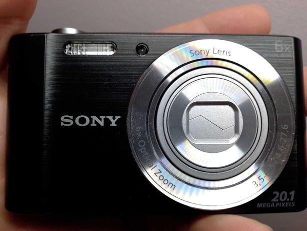 Sprzedam SONY DSC-W810 Aparat fotograficzny.  Stan NOWY.