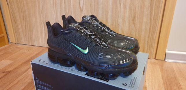 Nike Air Vapormax 360 Black 46 12us czarne NOWE 95 97 tn 98 plus 270