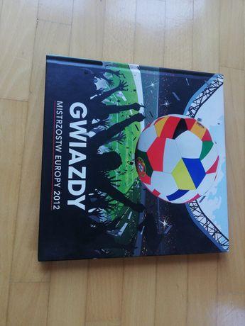 Książka o euro 2012
