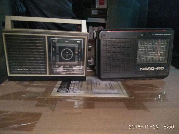 Радиоприемник Гиала