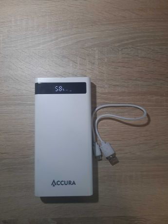 Powerbank Accura Accubank Monster 20000 mAh
