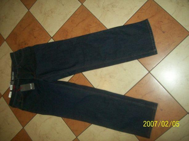 Mustang Tramper spodnie jeans W32 L30 nowe