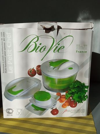Szatkownica bio vie France