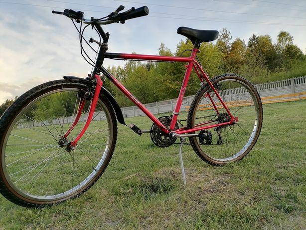 Rower miejski Cito niemiecki 21 biegów