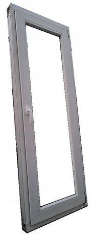 OKNA KacprzaK OKNO PCV 60X163 Używane Plastikowe