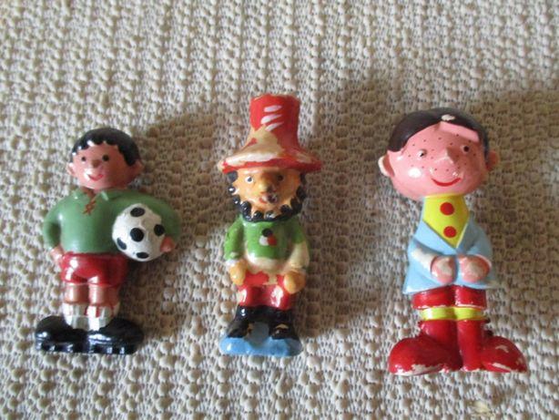Stare zabawki PRL 3 sztuki