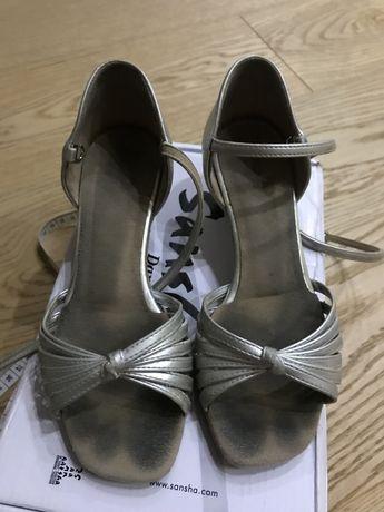 Туфли Supadance 1