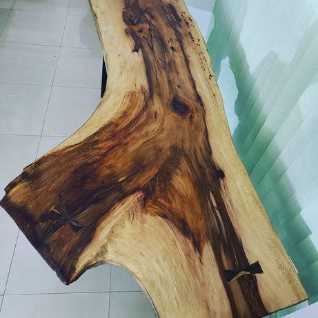 Уникальные экземпляры цельного массива дерева:Slab!!Срезы Спилы Слэбы