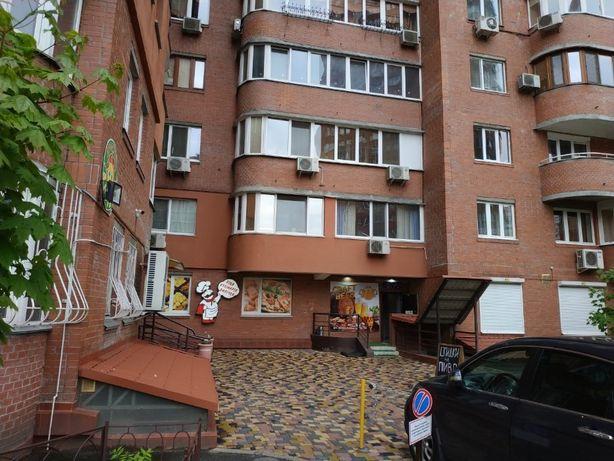 40 кв.м. с отдельным входом. 1 этаж