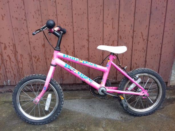 rowerek koła 14.