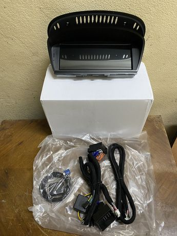 Monitor Android BMW Audi especificos snapdragon 4/64GB