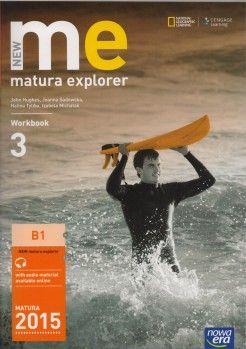 New Matura Explorer Intermediate. Ćwiczenia.