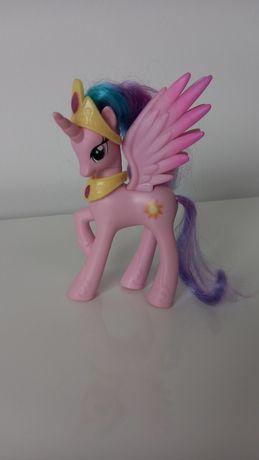 Księżniczka Celestia My Little Pony kucyk jednorożec