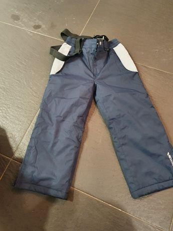 Spodnie  narciarskie  98 od kombimezonu