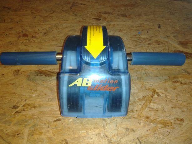 Urządzenie do ćwiczeń- AB motion glider