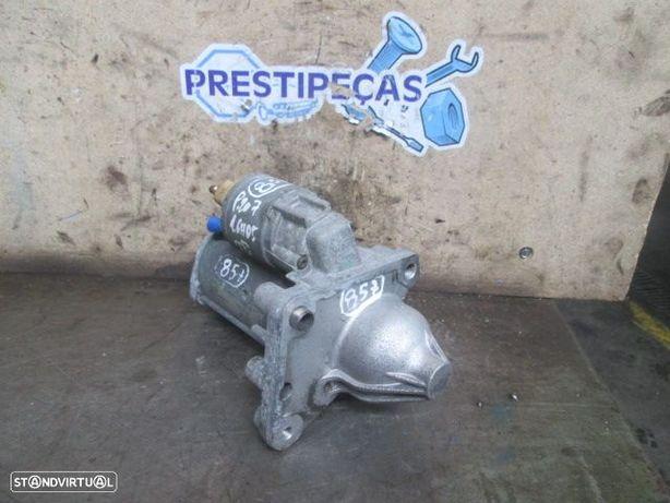 Motor de arranque 18L70416JCB 966285418000 PEUGEOT / 207 / 2008 / 1.6 HDI /