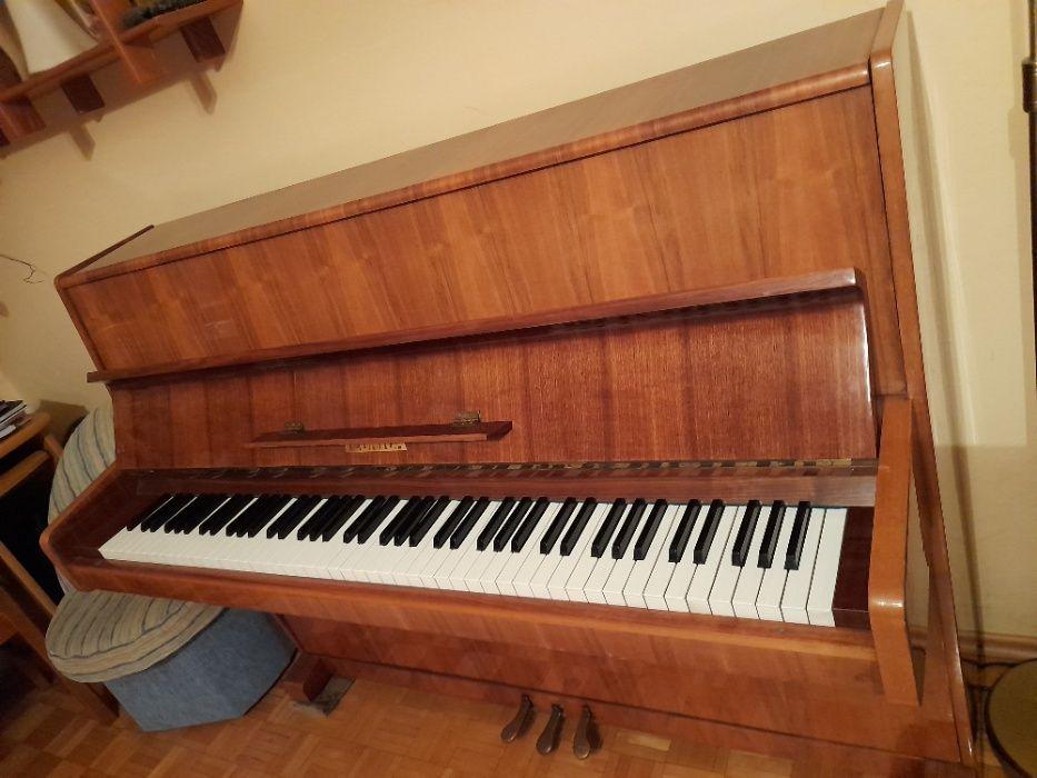 Sprzedam pianino Legnica Białystok - image 1