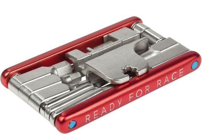NOWY Klucz wielofunkcyjny Cube RFR Multitool 16
