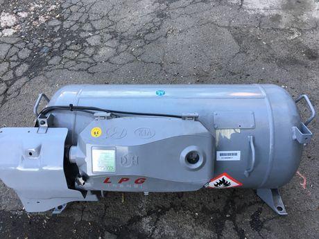 Продам газовый насос kia k5
