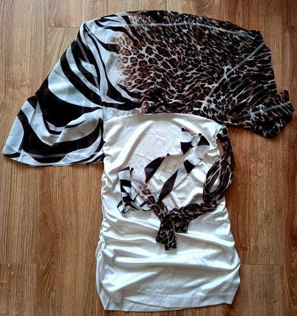 Tunika/ sukienka krótka - rozm. S/M 38