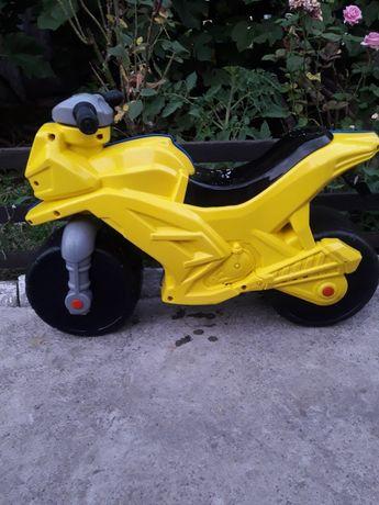 Продам мотобег для мальчика