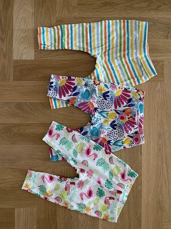 Sprzedam ubranka MINOTO dla niemowlaka 62-68 cm (3-6 miesiecy)