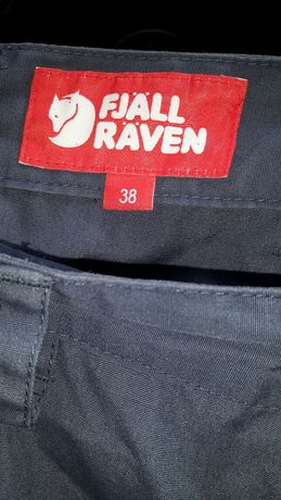Spodnie Fjall Raven  roz.38