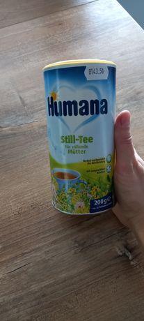 Чай Humana для лактації