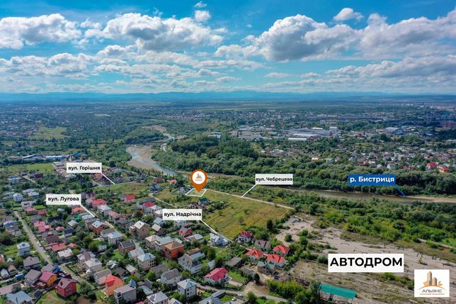 Продам земельну ділянка Микитинці