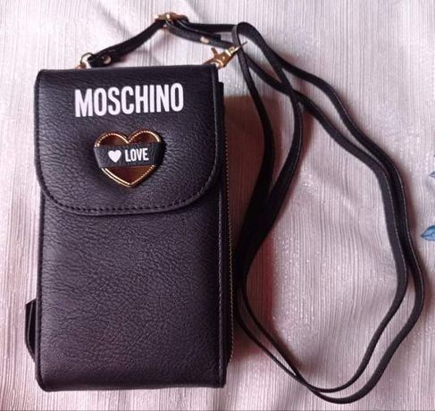 Bolsinhas Moschino lindissimas
