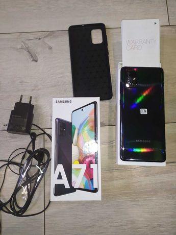 Sprzedam Samsung A 71
