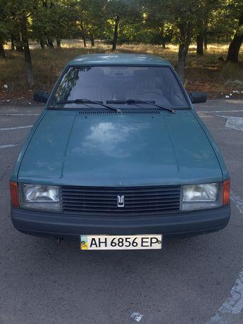Москвич 21412 ЗНГ
