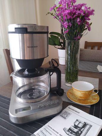 Ekspres do kawy przelewowy SilverCrest