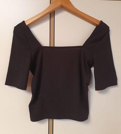 Bluzeczka Even&Odd crop top