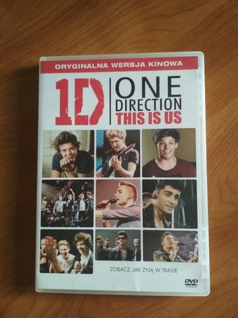 One Direction film This is Us