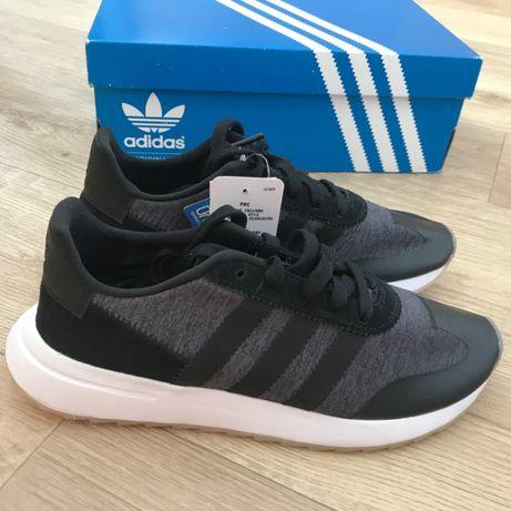 Женские кроссовки Adidas FLB Runner. Оригинал