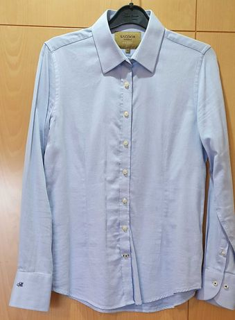 Camisa Slim-fit Sacoor