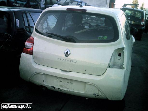 renault Twingo 1.5 dci de 2011 para peças