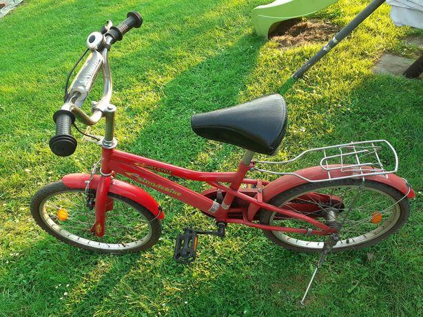 Rower dziecięcy Hot Cycle