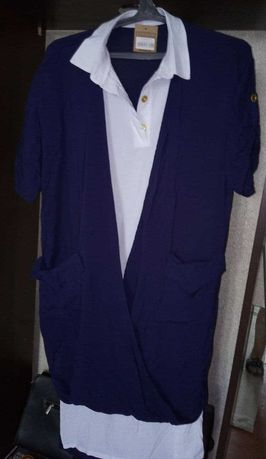 Платье- туника новая