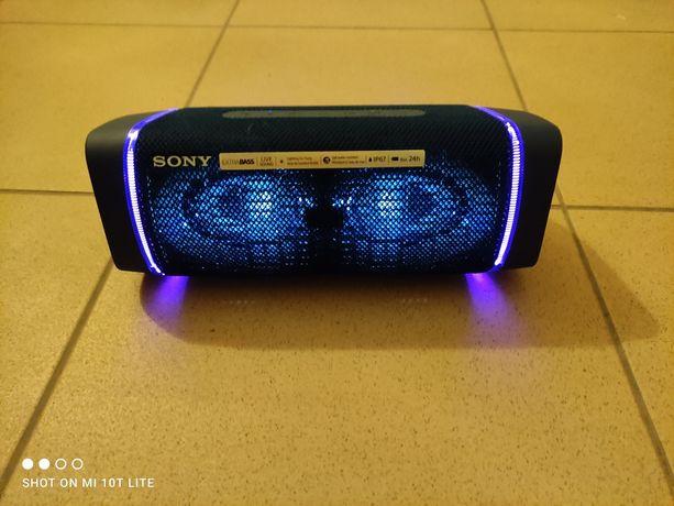 Sony SRS XB33 stan idealny na gwarancji