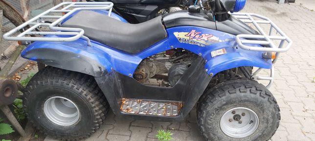 ATV  Quad Kymco   poj. 90 cm  dla dziecka