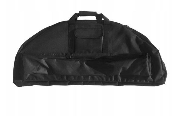 Torba pokrowiec plecak na łuk bloczkowy i strzały