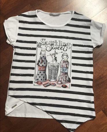 Mayoral футболка