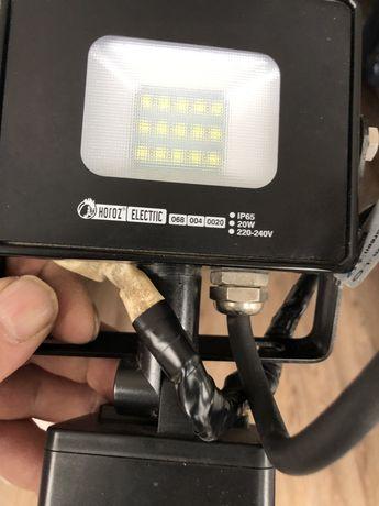 Прожектор ,светодиодный