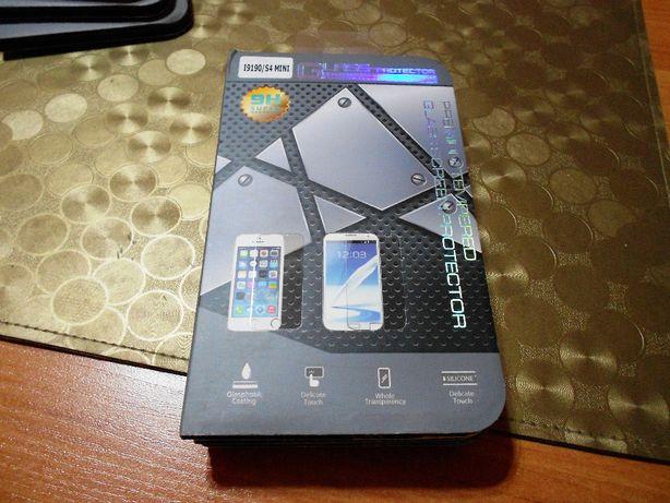 NOWE szkło hartowane Samsung Galaxy S4 mini GT-i9190, Wysyłka darmowa