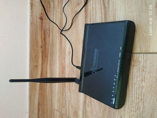 Router Pentagram Cerberus P6342